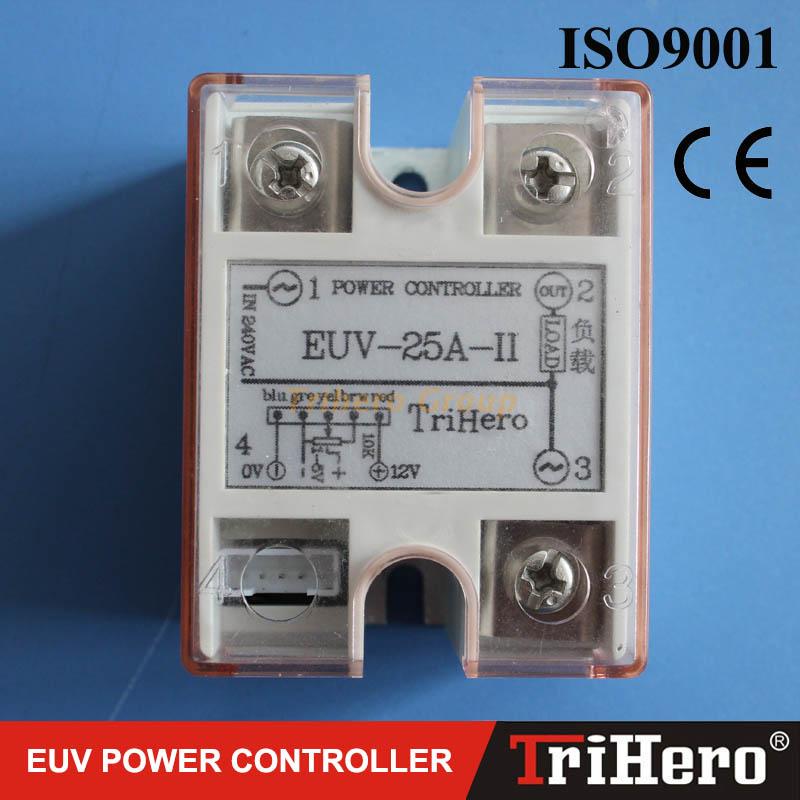 Single phase voltage regulator EUV power controller- China
